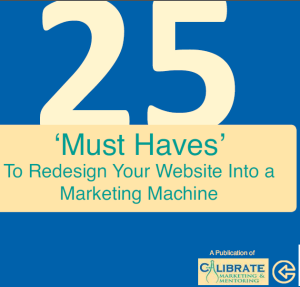 25-Must-Haves